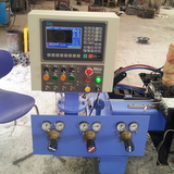 DigiCut CNC Oxyfuel  Controller and Gas Panel